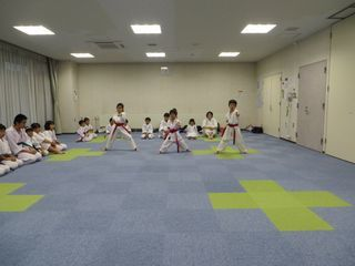 星置教室 夏期昇段級審査会_c0118332_21562550.jpg