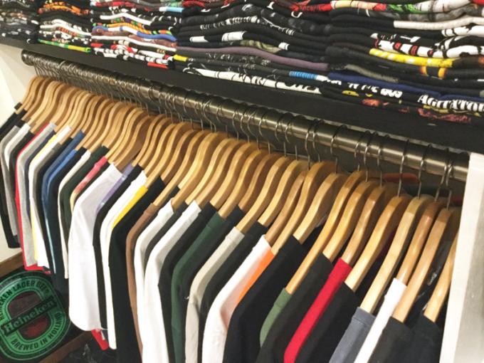 「 TOOL Tシャツ & TRIPP パンクショーツ 」_c0078333_12405246.jpg