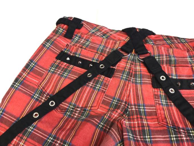 「 TOOL Tシャツ & TRIPP パンクショーツ 」_c0078333_16324452.jpg