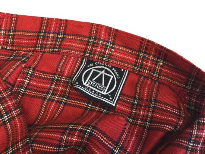 「 TOOL Tシャツ & TRIPP パンクショーツ 」_c0078333_16360680.jpg