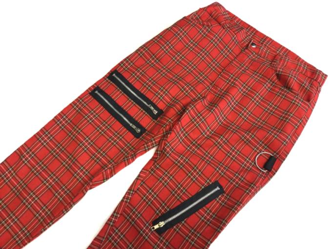 「 TOOL Tシャツ & TRIPP パンクショーツ 」_c0078333_16370057.jpg