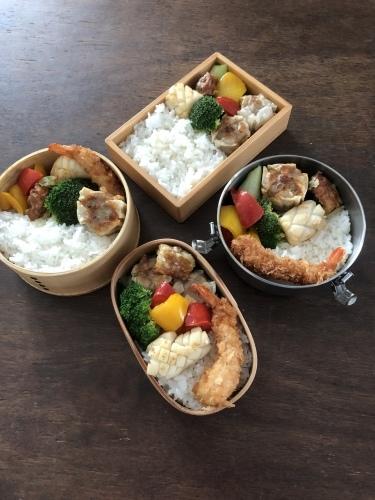 夏のお弁当対策 ご飯_b0048834_09263306.jpeg