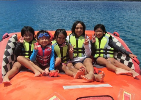 奄美の海遊び「青の洞窟・珊瑚礁・さかな釣り」_c0203337_20412645.jpg