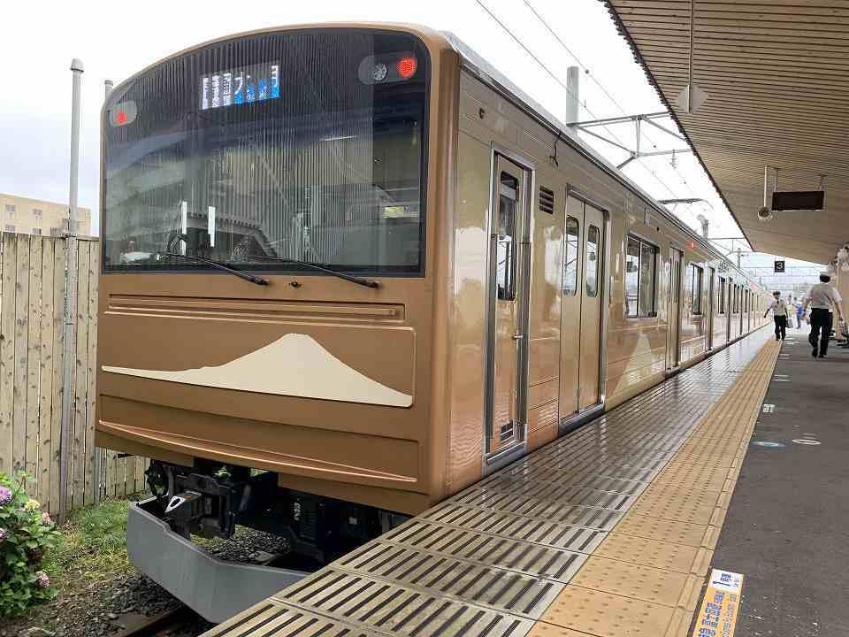 激旅!富士山周遊2泊3日(6)_e0173645_22503875.jpg