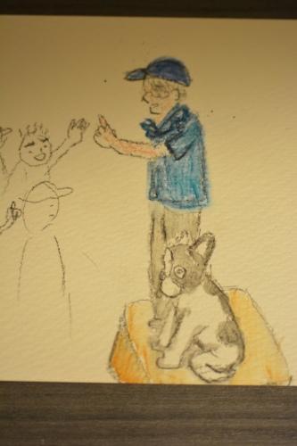 老犬介護の魔法の言葉♪_b0307951_22352836.jpg