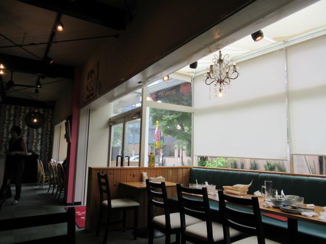 インド&ネパール料理 * NAMASTE KARUIZAWA/ナマステ軽井沢のランチ♪_f0236260_15153541.jpg