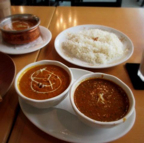 インド&ネパール料理 * NAMASTE KARUIZAWA/ナマステ軽井沢のランチ♪_f0236260_15204124.jpg