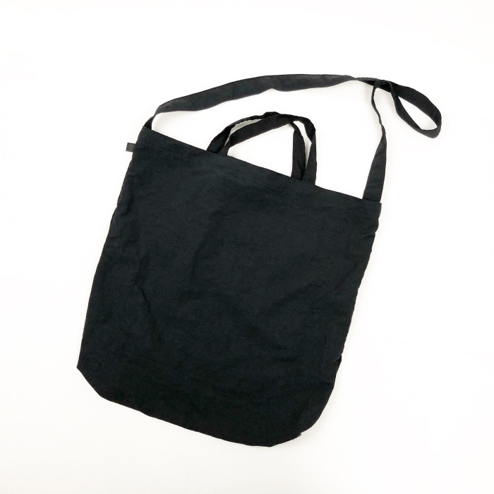 "FREDRIK PACKERS ""2-Way Bag\""_b0121563_15111697.jpg"