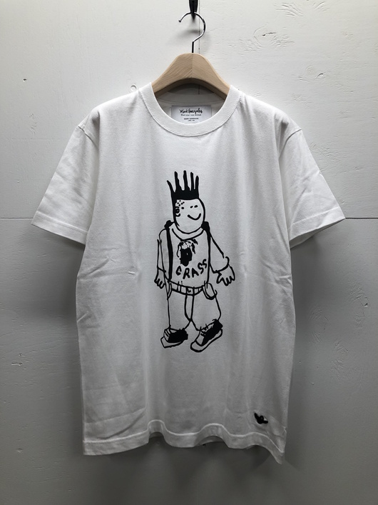 2019 A/W - Mark Gonzales Products._f0020773_18565594.jpg