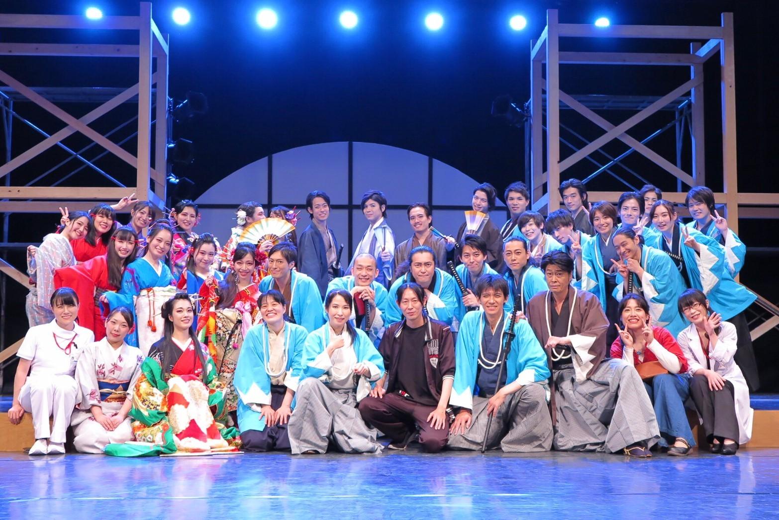 ☆MIBURO2019終演!!☆_f0351775_23520891.jpg