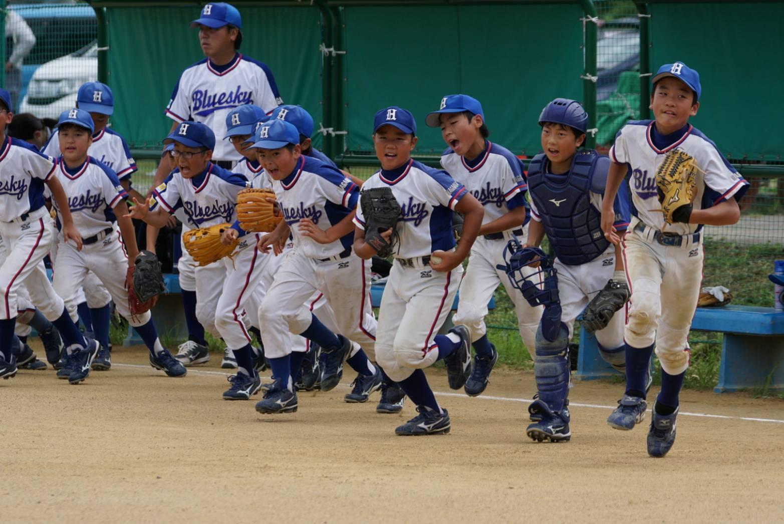 第36回ライオンズクラブ旗争奪長岡市少年野球大会結果です!_b0095176_08592673.jpeg