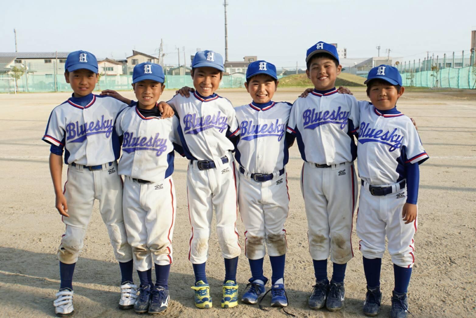 第36回ライオンズクラブ旗争奪長岡市少年野球大会結果です!_b0095176_09003104.jpeg