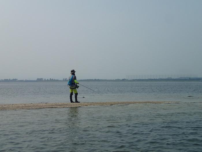 夏本番の浜名湖フラットにて。_c0197578_22043749.jpg
