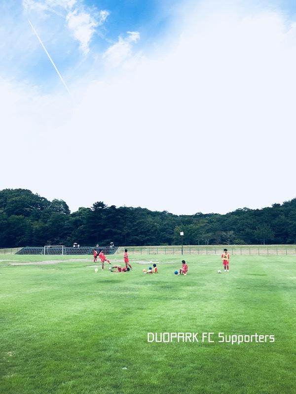 お疲れさん!【U-12】暑くて熱いAEON CUP! July, 28, 2019_c0365198_21353201.jpg