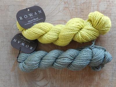 Rowan 2019AW新商品_f0117399_09221260.jpg