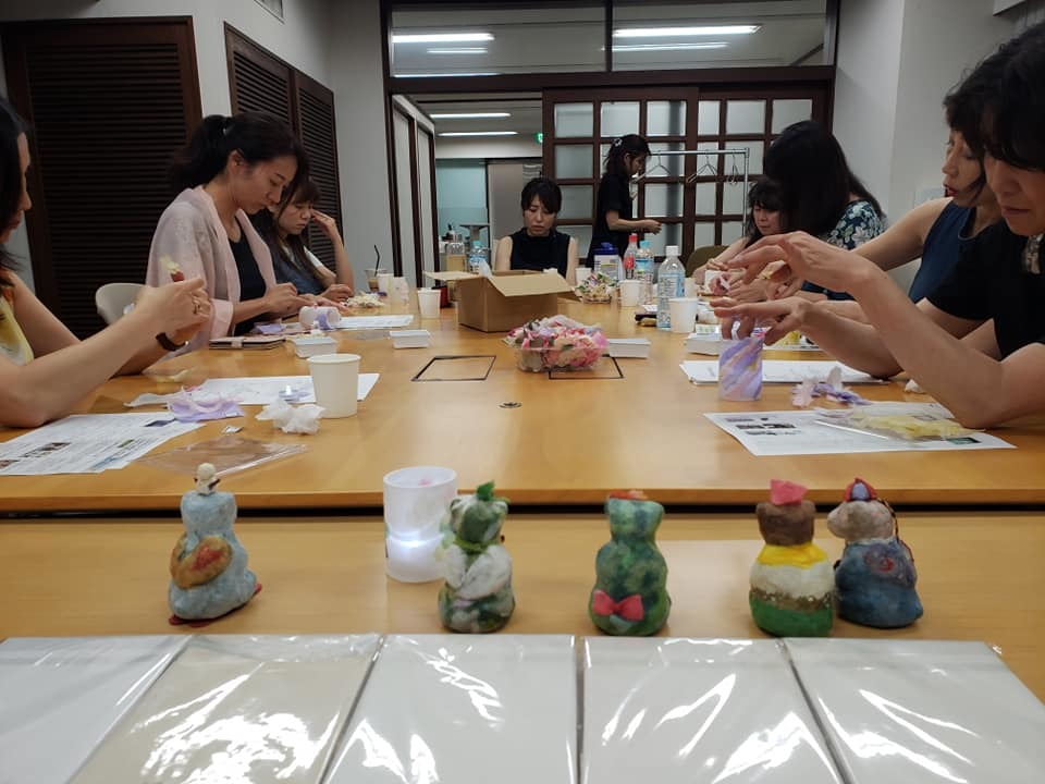 第32回PIARAS手漉き和紙学習会 _a0101801_01140618.jpg
