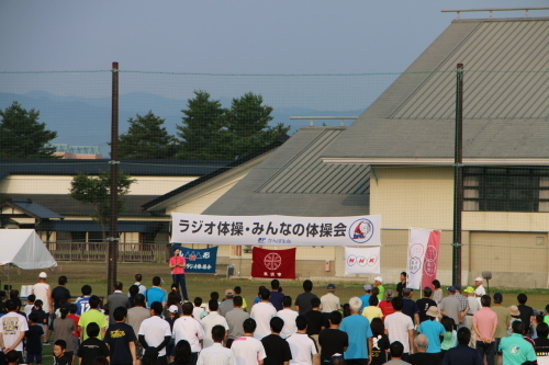 NHKラジオ体操によって健康増進!_c0075701_14232696.jpg