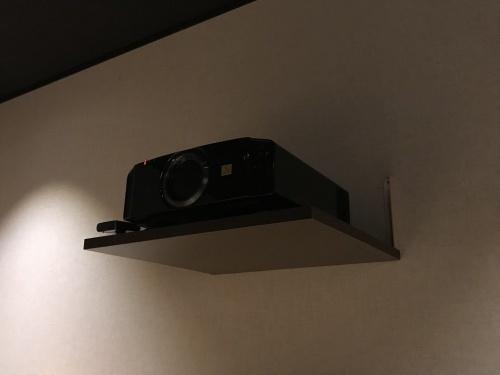 JVC DLA-V7設置☆DLA-X90Rをグレードアップ!_c0113001_21512829.jpg