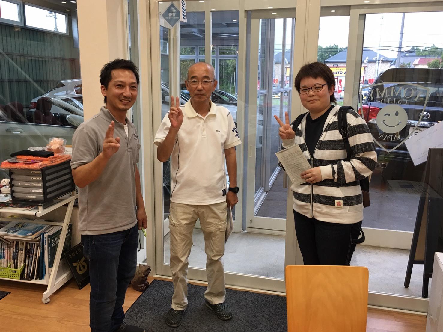 7月30日(火)本店ブログ ヴェルファイア3.5V Lエディション 4WD_b0127002_19034755.jpg