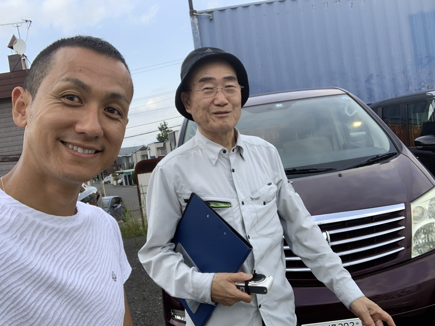 7月30日(火)本店ブログ ヴェルファイア3.5V Lエディション 4WD_b0127002_19093168.jpg