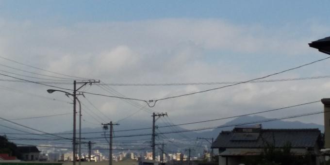 昨日に続き、熱帯夜/八丈島東方沖でM6.0,最大震度3の地震_e0094315_07195660.jpg