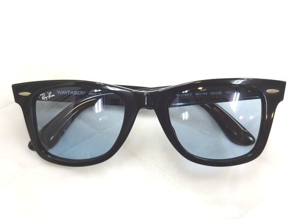 RAYBAN-レイバン- WASHED LENSES series 入荷しました!① by甲府店_f0076925_14155455.jpg