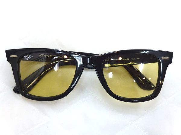RAYBAN-レイバン- WASHED LENSES series 入荷しました!① by甲府店_f0076925_14160036.jpg