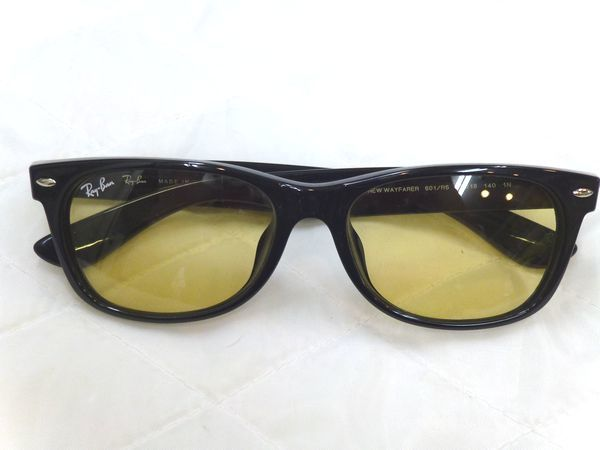 RAYBAN-レイバン- WASHED LENSES series 入荷しました!① by甲府店_f0076925_14165465.jpg