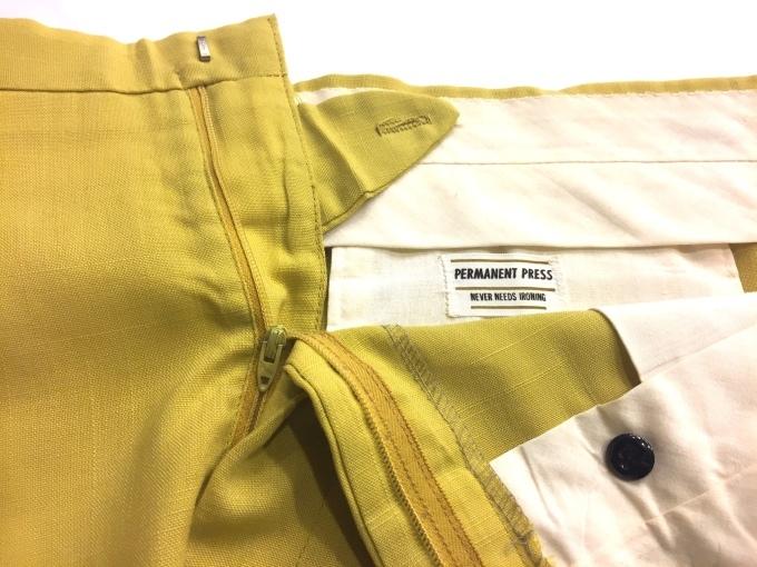 「 アートTシャツ & 紳士な短パン 」_c0078333_19104844.jpeg