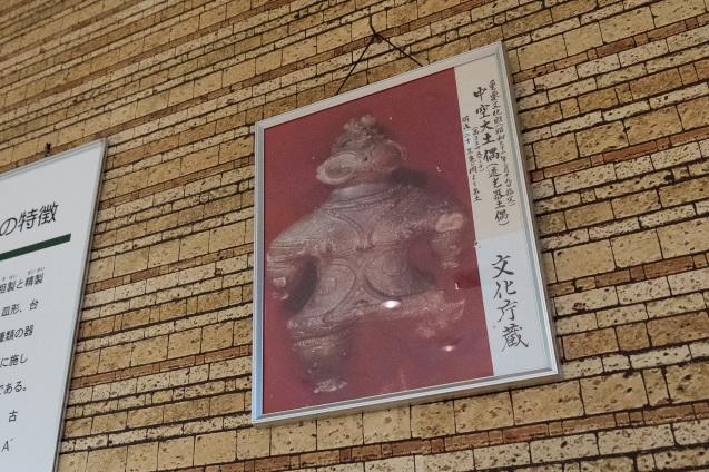 亀ヶ岡遺跡のしゃこちゃんに会いに_e0369736_06403523.jpg