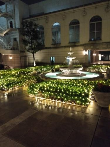 泊まるのが目的の旅もいい ホテルニューグランド横浜_e0343145_17274895.jpg