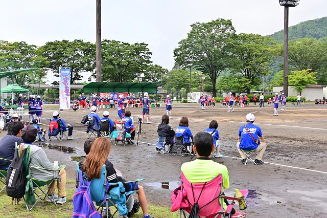 2019福島県大会 安達VS湯川_b0249247_22420245.jpg