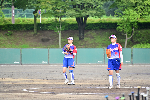 2019福島県大会 安達VS湯川_b0249247_22420291.jpg
