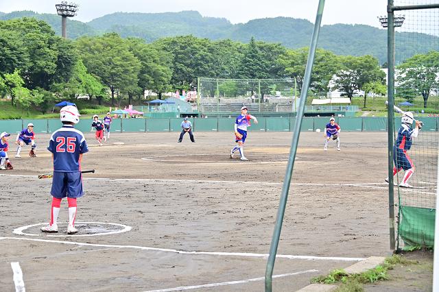 2019福島県大会 安達VS湯川_b0249247_22421480.jpg