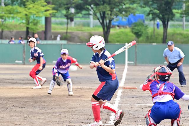 2019福島県大会 安達VS湯川_b0249247_22423070.jpg
