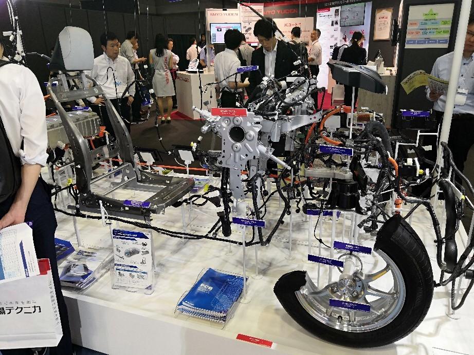 人とクルマのテクノロジー展 名古屋~☆_a0004752_08181955.jpg
