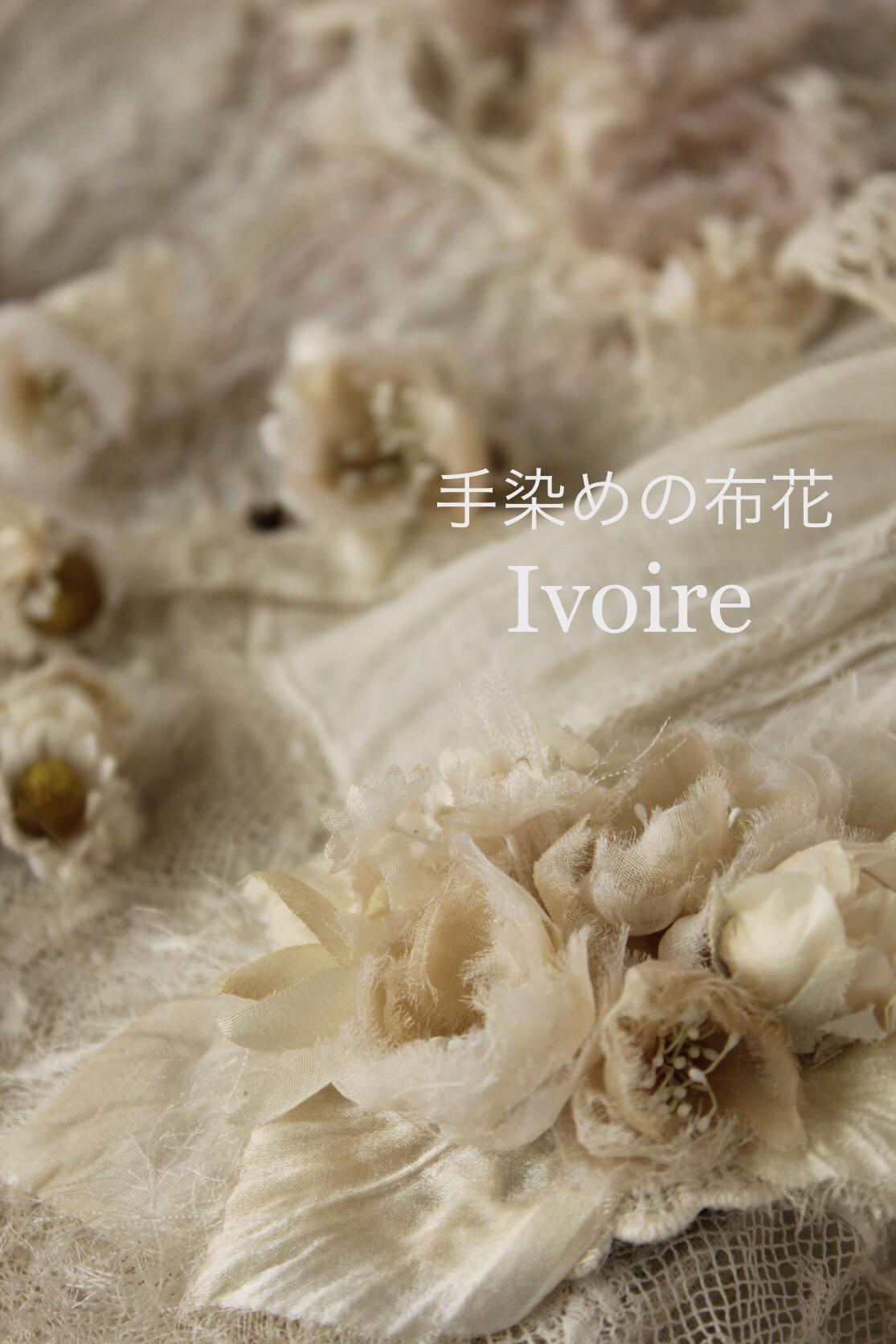 ivory色の小花...♪*゚_f0372557_10214153.jpeg