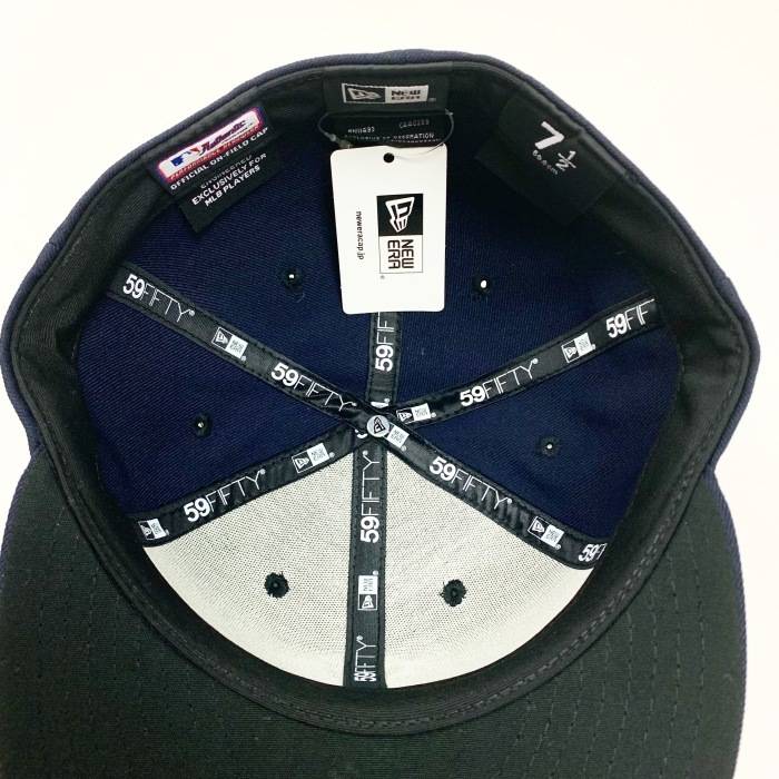 "NEW ERA 59FIFTY ""NY YANKEES\""_b0121563_13311801.jpeg"