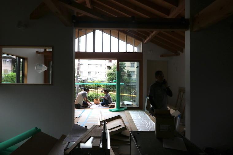 もうすぐオープンハウス「cotti」_f0324766_18533495.jpg