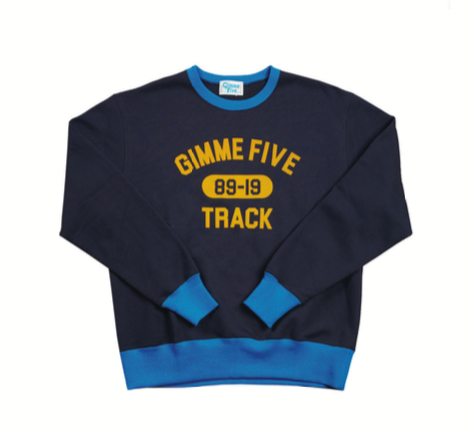 2019 A/W - Gimme Five_f0020773_2056439.png