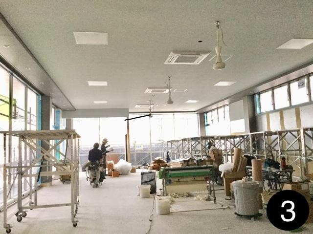 新鹿児島通所リハ進捗状況( ^ω^ )_a0079474_19075409.jpeg