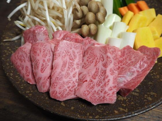 焼肉とサンフォーキン・コットン_a0258686_06125218.jpg