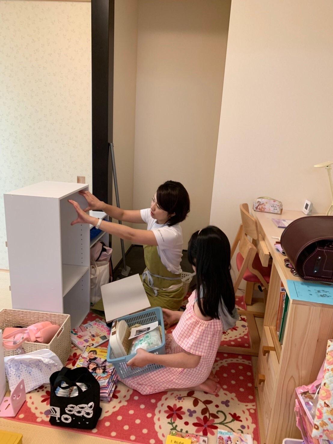 【実作業サービス】お子さんの持っている力を引き出す_e0303386_17361645.jpg