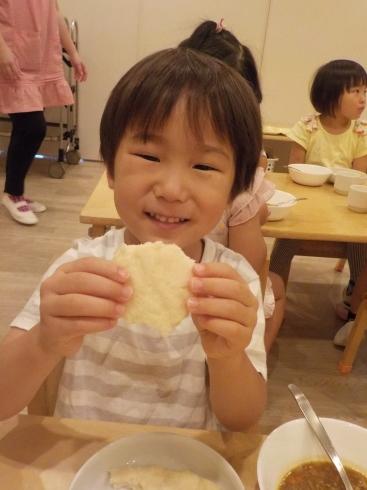 【鶴見園】クッキング ~ナン~_a0267292_10124653.jpg
