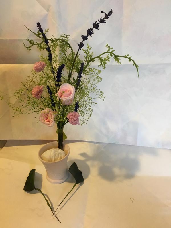 2019サマースクール  「ミルキー ピンクのスワッグ」_c0195496_11370754.jpg