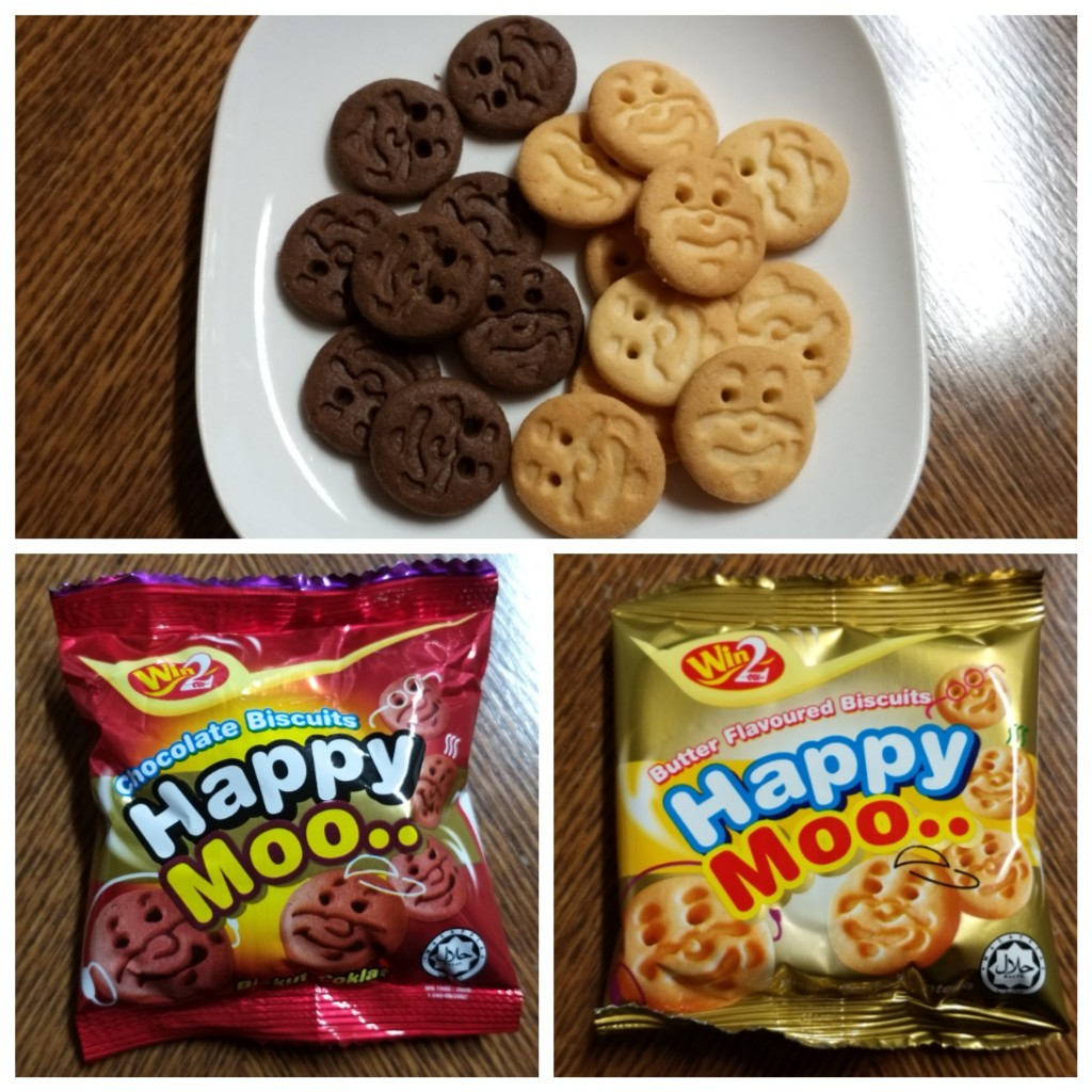 Happy Moo..(ビスケット)_b0194098_01015366.jpg