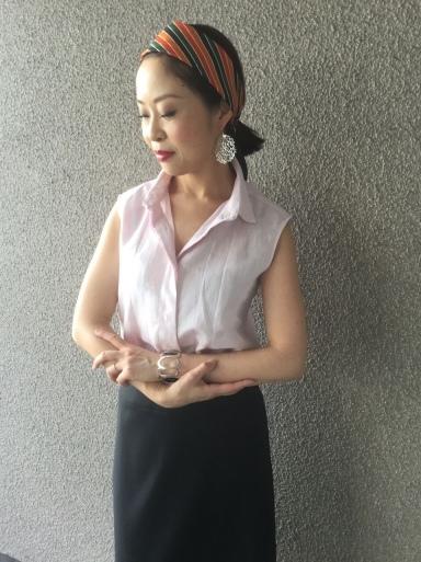 女優風のコスプレ_b0210699_01250911.jpeg