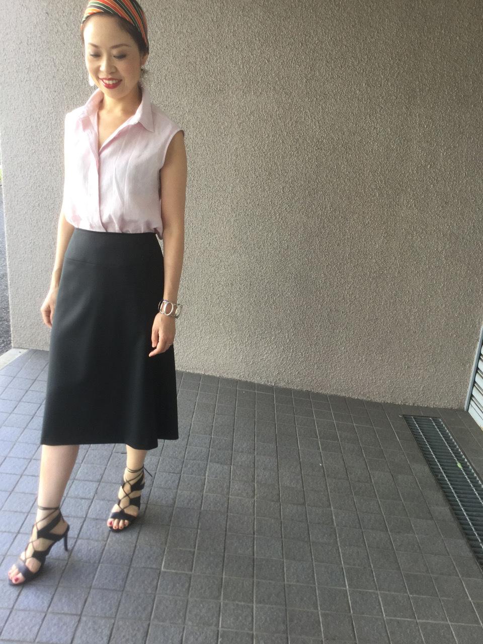 女優風のコスプレ_b0210699_01252756.jpeg