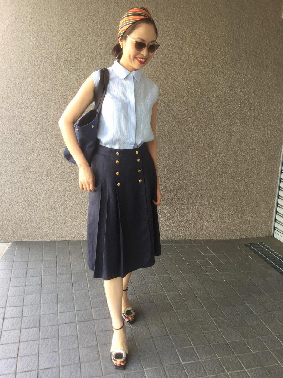 女優風のコスプレ_b0210699_01254511.jpeg