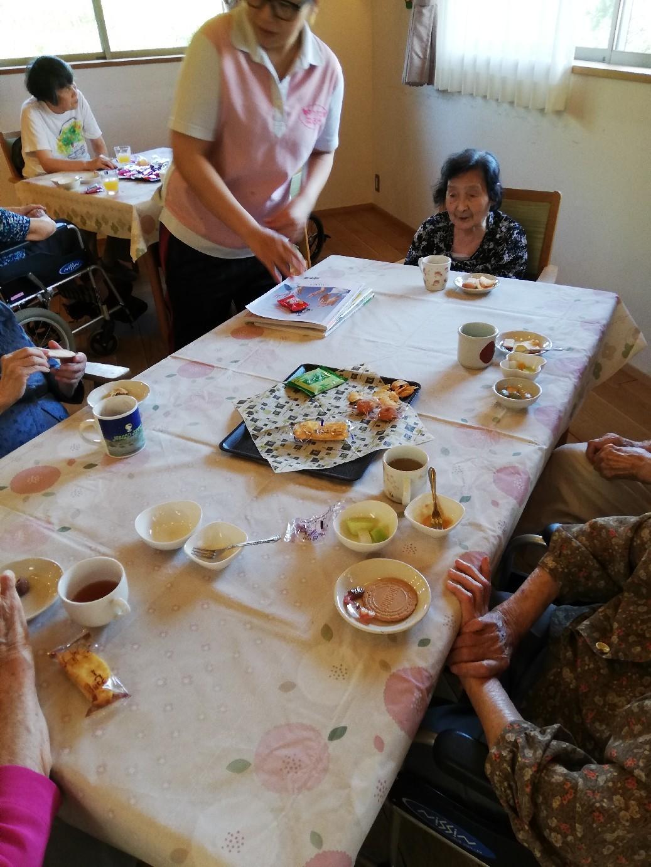 わが家喫茶_f0376200_12221187.jpg